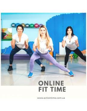 Онлайн тренировки! Уж�...